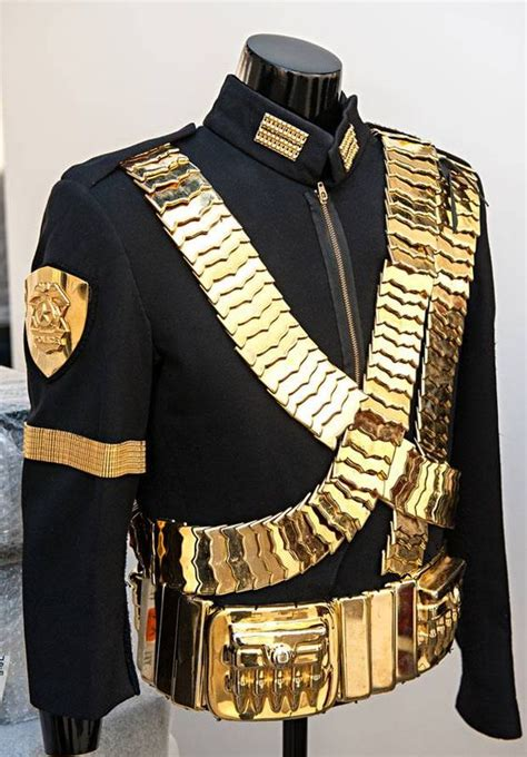 Michael Jackson Wardrobe michael jackson s wardrobe on show in mj