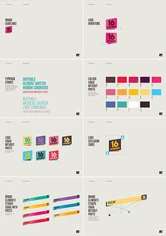 layout guidelines ethernet royal bank of scotland brand guidelines grid london