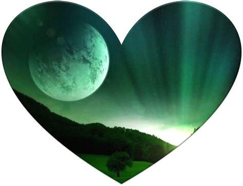 Imagenes Verdes Para Facebook | fotos de corazones verdes imagui