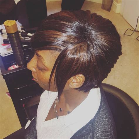 edgy hairstyles with weave 20 short weave hairstyle ideas designs design trends