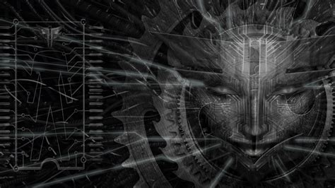 fear factory the industrialist system shock 1 by