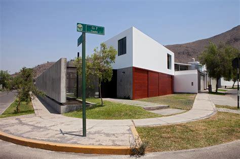 lot house modern house design corner lot modern house