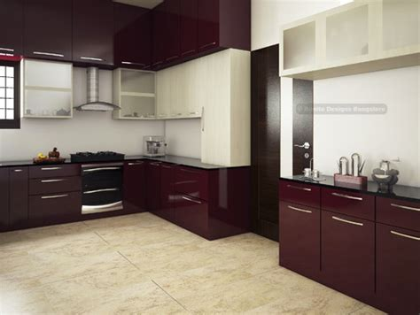 latest modular kitchen designs open modular kitchen design
