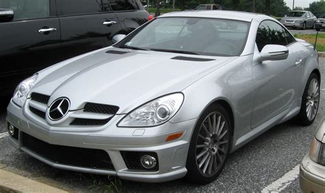 how things work cars 2006 mercedes benz slk class interior lighting the slk 200 amg sport should you buy one