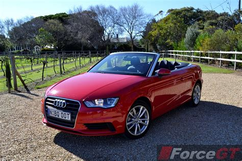 Audi A3 1 4 Tfsi 2014 by Audi A3 Review 2014 A3 Cabriolet 1 4 Tfsi Attraction
