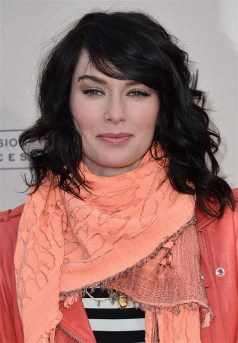 Lyna Scarf of thrones lena headey is report ny