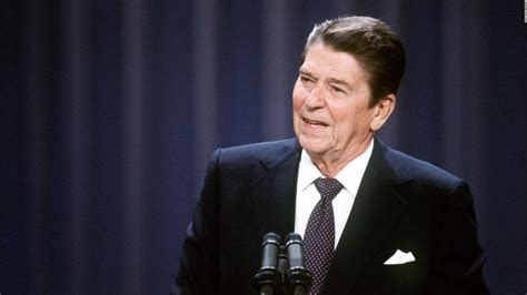 reagan s ronald reagan s life and career