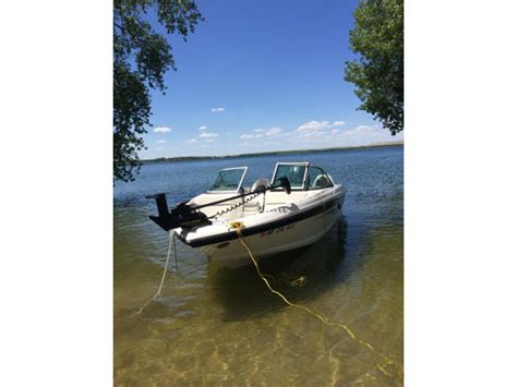 ski boats for sale nebraska 2014 rinker 186 fish and ski powerboat for sale in nebraska