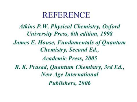 Physical Chemistry 6th Edition anamolous zeeman effect