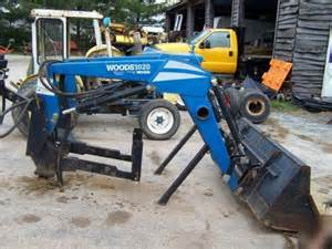195 woods loader http machine tools com by location woods 1020