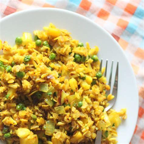 savory breakfasts oats poha potato hummus sandwich and more vegan glutenfree options vegan