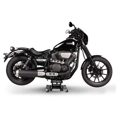 Motorrad Rangierhilfe Kaufen by Motorrad Hebeb 252 Hne Rangierhilfe F 252 R Chopper Custombike