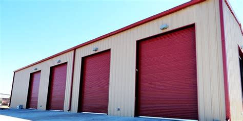 hurricane rated roll  doors wind rated commercial roll