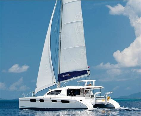 seaduced catamaran barbados sleek spacious and elegant foto di seaduced luxury