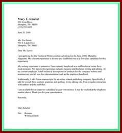 How To Write A Cover Letter For A Literary by Proper Way To Write A Resume Bestsellerbookdb