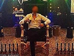 Opulent Wealth Former Sicario Cartel Hitmen Reveal Gruesome Reality Of