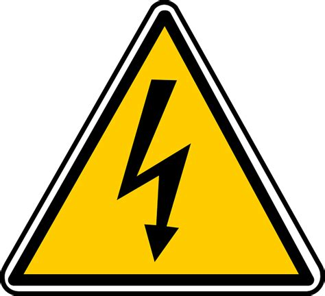 high voltage side effects electrocution side effects cl