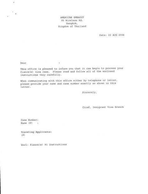 Cover Letter For Adjustment Of Status Application by Adjustment Adjustment Of Status Cover Letter