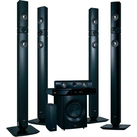 Home Theatre Lg Murah 5 1 3d home cinema system lg electronics bh7530twb 1200 from conrad
