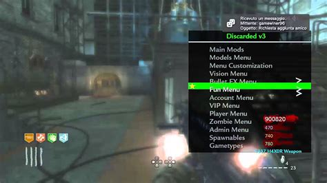 how to install cod patches mod menus using multiman tutorial world at war mod menu zombies ps3 xbox pc discarded v3