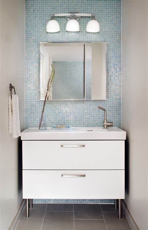 glass tile ideas for small bathrooms bathroom wonderful small bathroom decoration with light