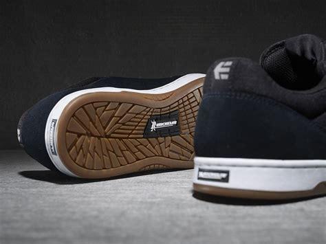 bmx shoes etnies quot marana michelin quot shoes black navy kunstform