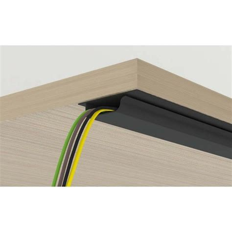 Desk Cable Trunking by 125 Best Images About Organizing Cords On Tech