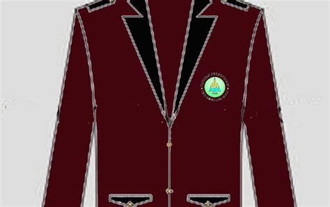 k design jas jas almamater smk kesehatan yasyfin depok smk kesehatan