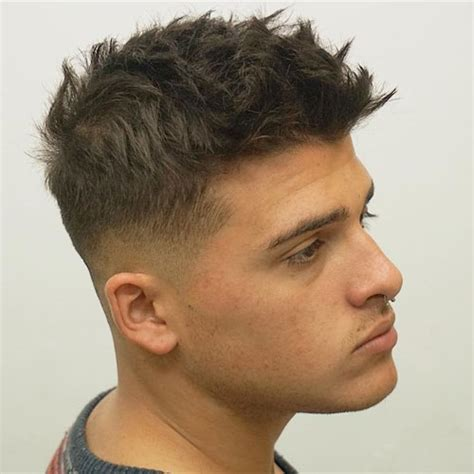 styles of texturized black hair men 27 new men s haircuts 2018