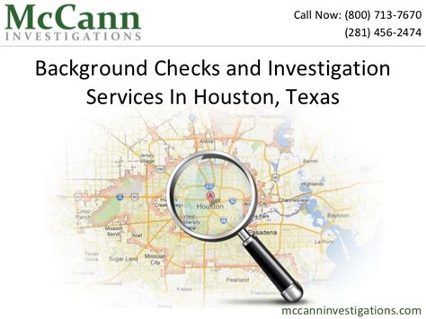 Dallas Tx Background Check Background Checks And Investigation Services In Houston Dallas Aust