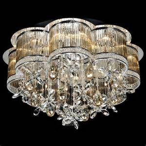 Chandelier Ceiling Lights Decorative 24 Light Ceiling Chandelier In