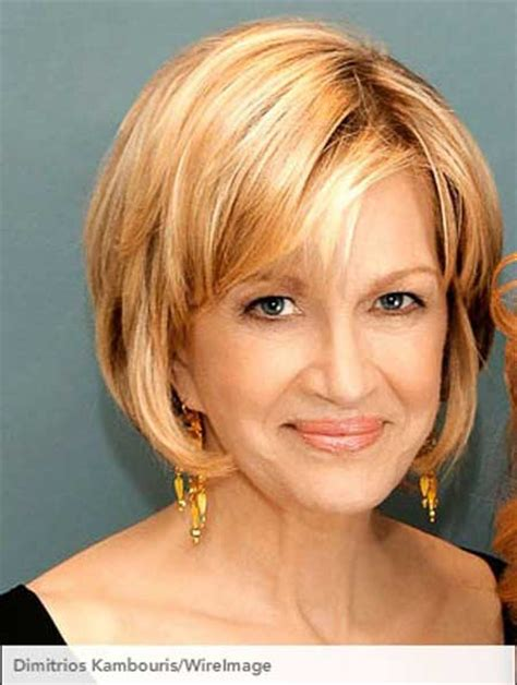 Older women best short haircuts for older choice for older women who