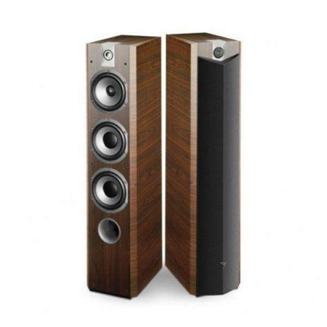 Ebay Floor Speakers by Floor Standing Speakers Pair Ebay