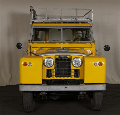 yellow land rover 158 best images about land rover colour options on