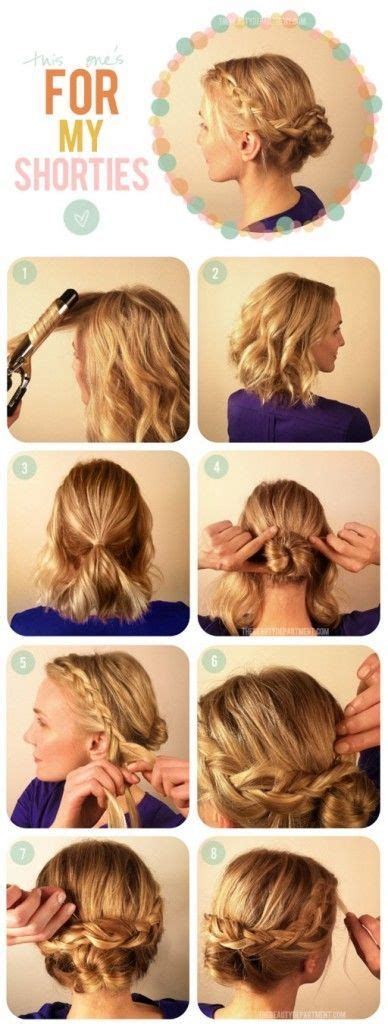 frisuren zum nachmachen hair tutorials