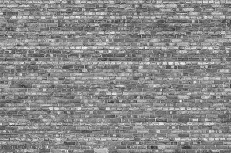 black and white wall old brick wall black and white buy prepasted wallpaper