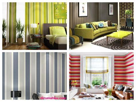 wallpaper dinding rumah yang cantik motif wallpaper dinding ruang tamu yang cantik dirumahku com