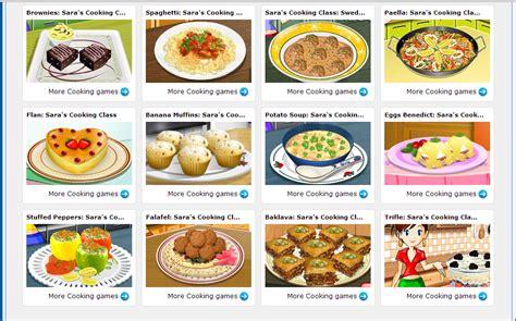 games membuat kue ulang tahun sara download game memasak kue pernikahan