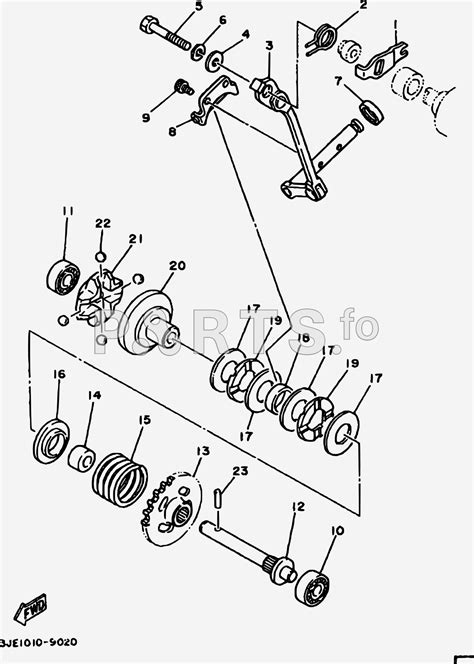 96 yz 250 power valves wiring diagrams wiring diagram