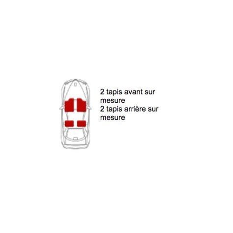 Tapis Picasso by Tapis Auto Citroen C3 Picasso