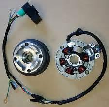 honda 70 stator parts accessories ebay