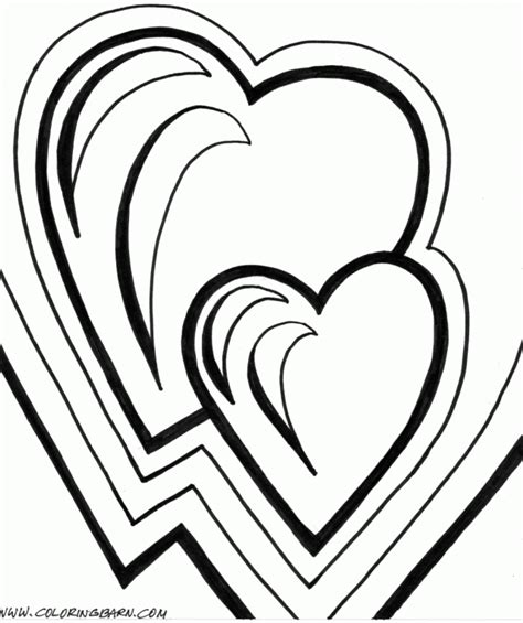broken heart coloring page broken heart coloring pages cliparts co