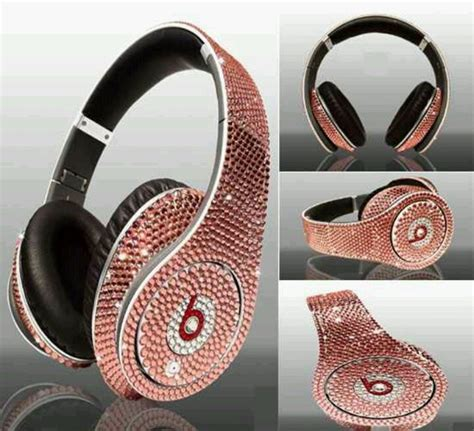 Fierce Fabulous And Forty Decorations by Pink Beats By Dre Want These So Badly Fierce