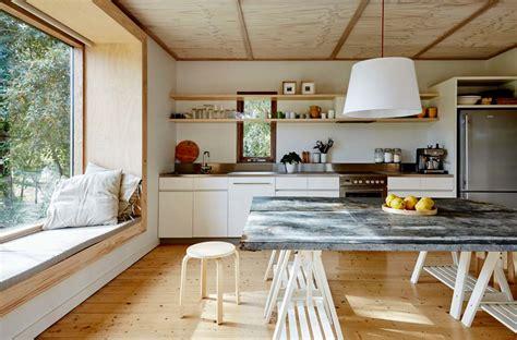beach shack transformed   modern weekend family