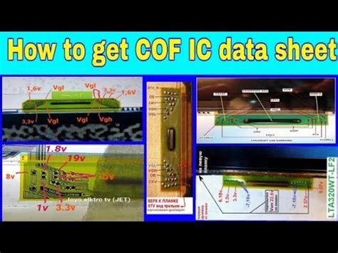 ic data sheet   youtube