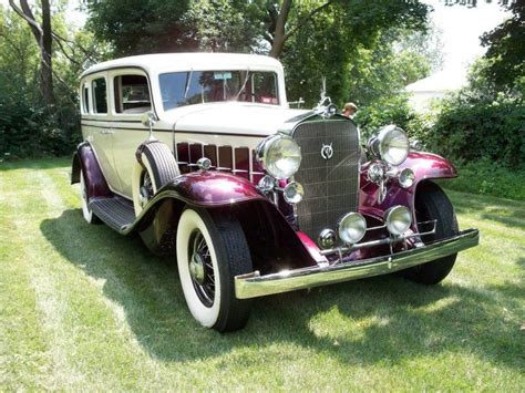 1932 cadillac for sale 1932 cadillac imperial for sale classic car ad from