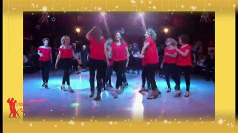 mambo swing show dance mambo swing mario y sofia youtube