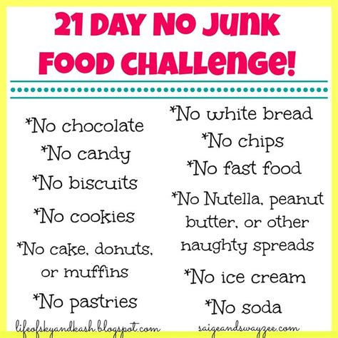 Best 25 21 Days Habit 17 Best Images About 21 Days No Junk On 21 Day Fix Image Search And