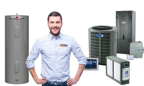Plumbing Services Plano Tx by Plumbing Heating Repair Service Hvac Plano Tx Al S