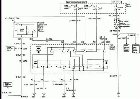 chevy silverado brake light wiring diagram wiring